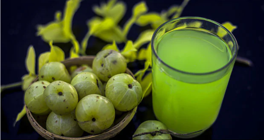 Use of Amla to Get rid of tobacco and cigarette