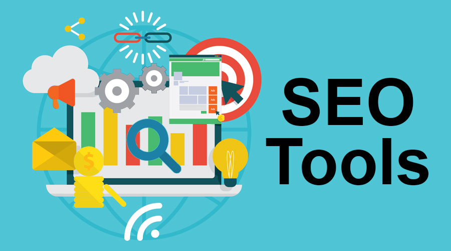 Free basic SEO tools