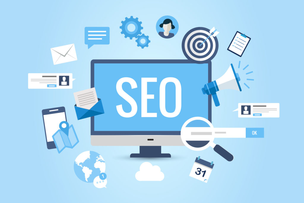 URL parameters and SEO