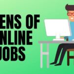 online part-time jobs