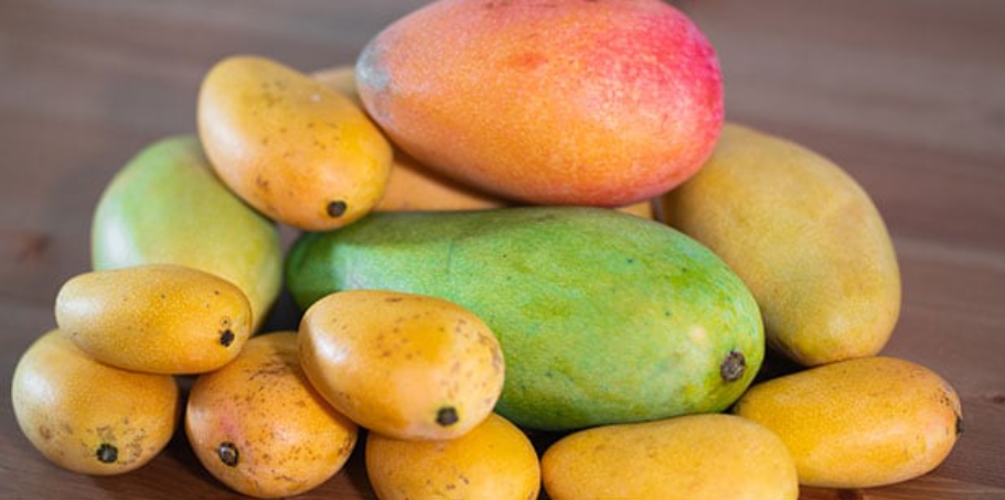 benefits of mangoes