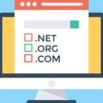 decide a good domain name