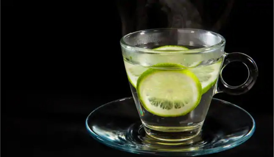 lemon water side effects