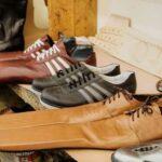 distance shoe for corona