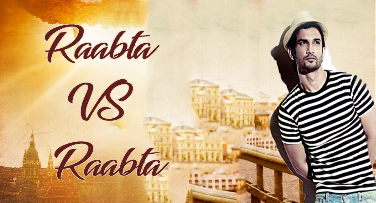 Raabta vs Raabta.net
