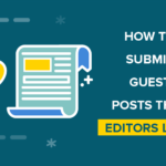 write perfect guest post