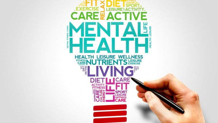 Mental health importance