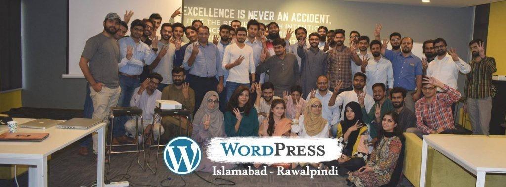 WordPress Attock Community