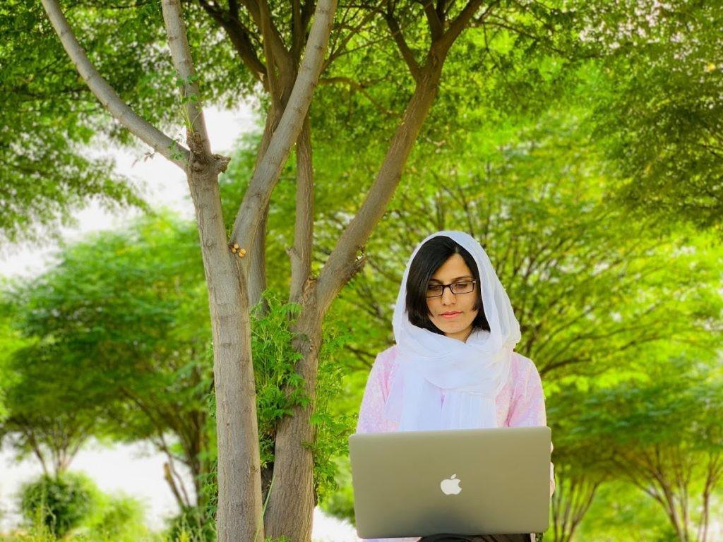 Salma Noreen WordPress Attock